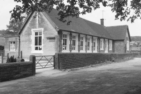 All Saints Cathlic School